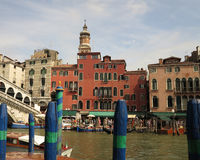 Venice (Venezia), Italy Stock Photography