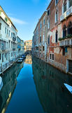 Venice view Stock Images