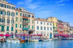 Venice Stock Photography