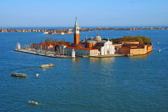 Venice Royalty Free Stock Images
