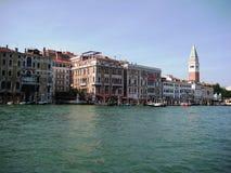 Venice view Royalty Free Stock Photos