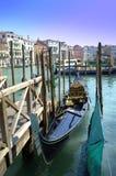 Venice view Royalty Free Stock Photo
