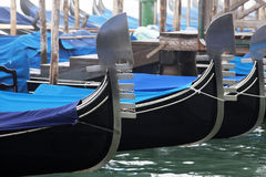 Venice - vintage photo Royalty Free Stock Photo