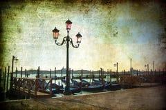 Venice Włoch. Fotografia Royalty Free