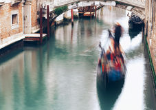 Venice watercolor Royalty Free Stock Photography