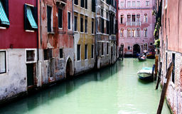 Venice Waterways Stock Photos