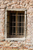 Venice windows Stock Photo