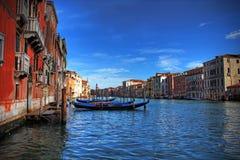 Venice4 Fotografia Stock