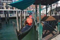 Venicean cityscape Royalty Free Stock Photo