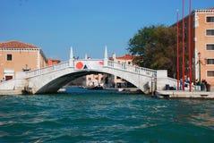 Venicean cityscape Stock Photo