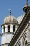 Venise, église de dei Miracoli de Santa Maria photos stock