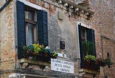 Venise photos stock