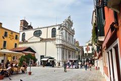 Venise Photo stock
