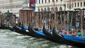 Venise - canal Photographie stock libre de droits