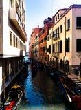 Venise en été Image stock