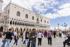 Venise en Italie photographie stock libre de droits