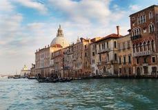 Venise inoubliable Photographie stock libre de droits