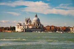 Venise, Italie, île de San Giorgio Maggiore photographie stock