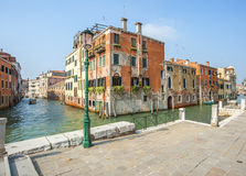 Venise, Italie Photos stock