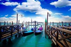 Venise Italie Photos libres de droits