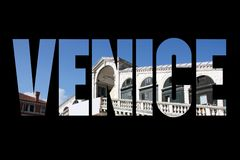 Venise, Italie Photo libre de droits