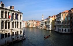 Venise, Italie, l'Europe Photos stock