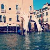 Venise jest artystyczny fotografia royalty free