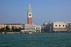 Venise, marco de san Images libres de droits