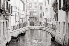 Venise romantique images libres de droits