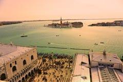 Venise, San Marco. images stock