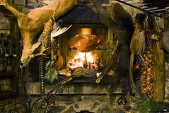 venison γιορτής Στοκ φωτογραφίες με δικαίωμα ελεύθερης χρήσης