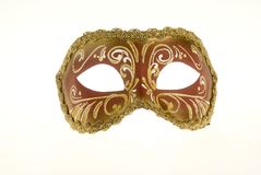 Venitian mask Royalty Free Stock Photo