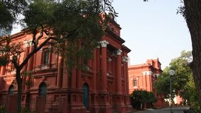 Venkatappa Art Gallery, Bangalore, Karnataka clips vidéos