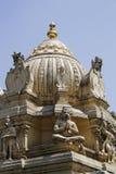 venkataramanaswamy印度的寺庙 免版税库存照片