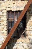 Venster Stock Foto's