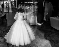 Venster het winkelen Royalty-vrije Stock Fotografie