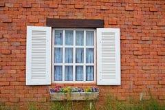 Vensters Stock Foto