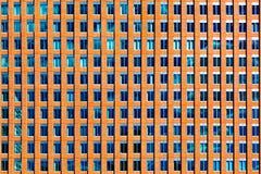 200 vensters Royalty-vrije Stock Afbeeldingen