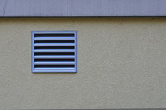 Vent on background Stock Images