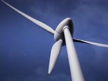 vent d'énergie Photographie stock