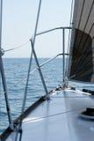 vent de loquet Image stock