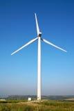 vent de turbine Image stock