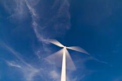vent de turbine Photographie stock libre de droits