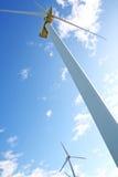 vent de turbine Photo libre de droits