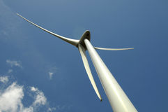 vent de turbine Photos stock