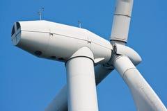 vent de turbine Photographie stock