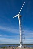 vent de turbine de la Thaïlande de générateur de pays Photo libre de droits