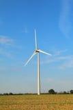 vent de turbine de zone Images stock