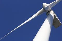 Vent-turbine Photographie stock