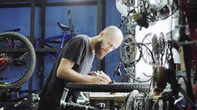 Venta y reparación de bicicletas metrajes
